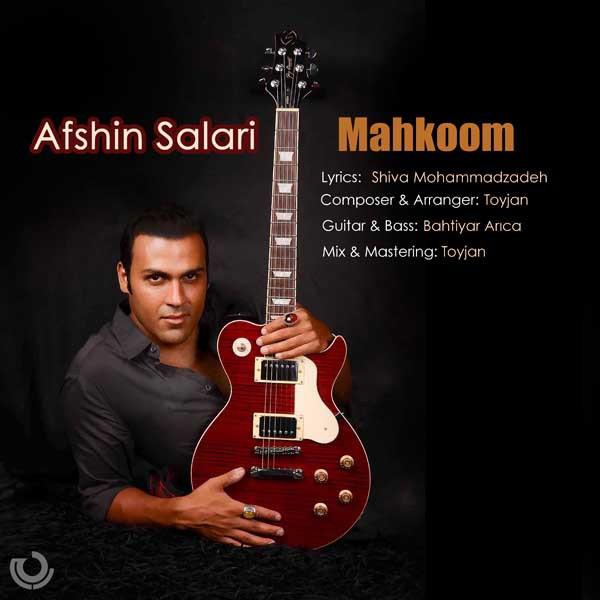 Afshin-Salari---Mahkoom