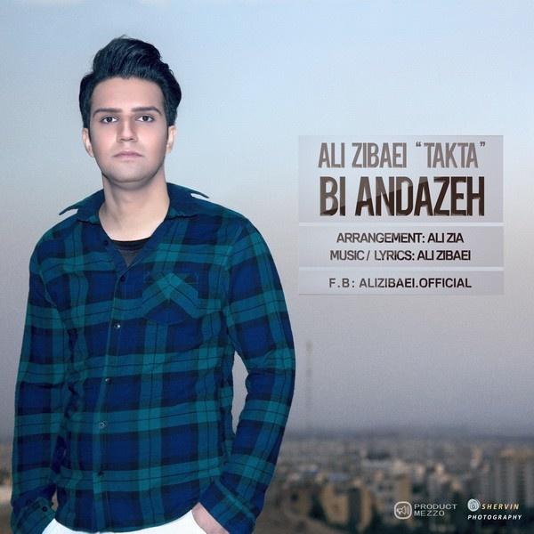 Ali-Zibaei-Bi-Andazeh