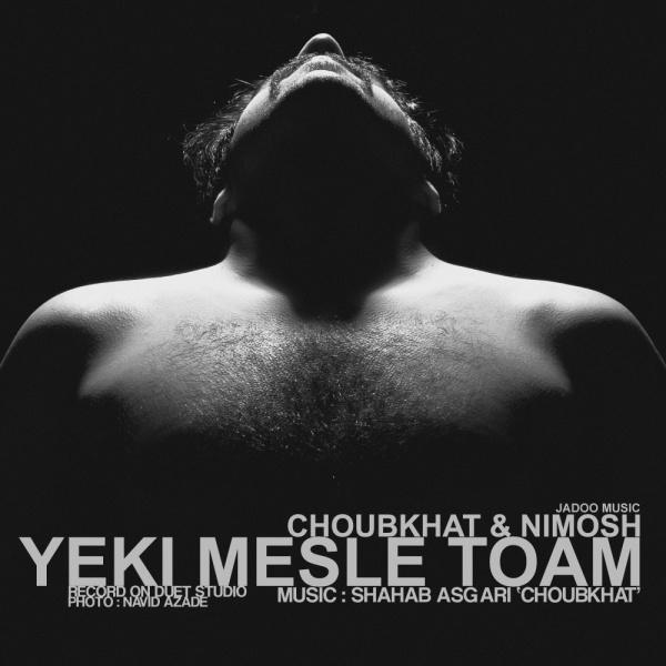 Choub-Khat-Nimosh-Yeki-Mesle-Toam