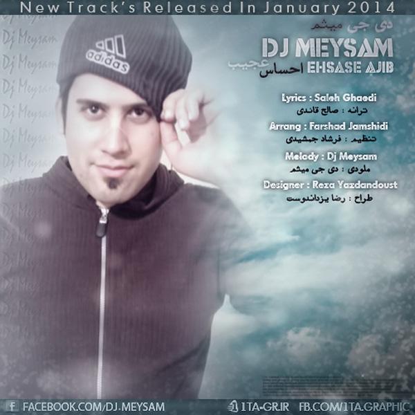 DJ-Meysam---Ehsase-Ajib