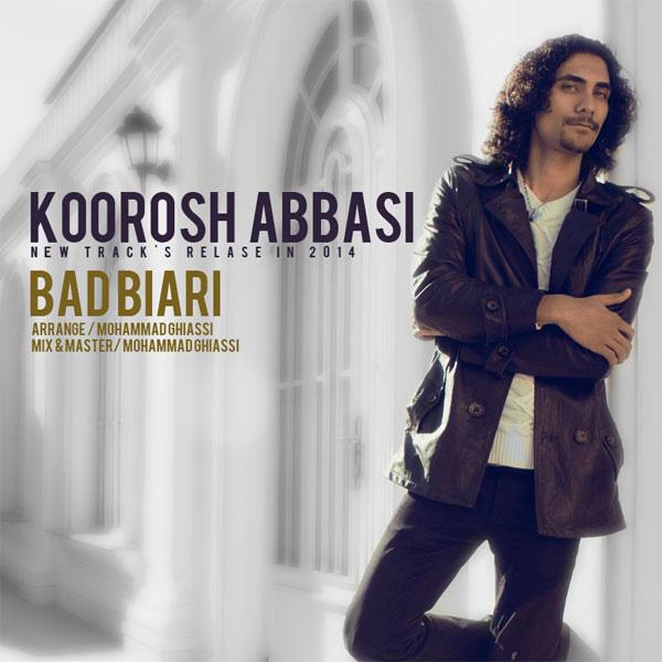 Koorosh-Abbasi---Bad-Biari