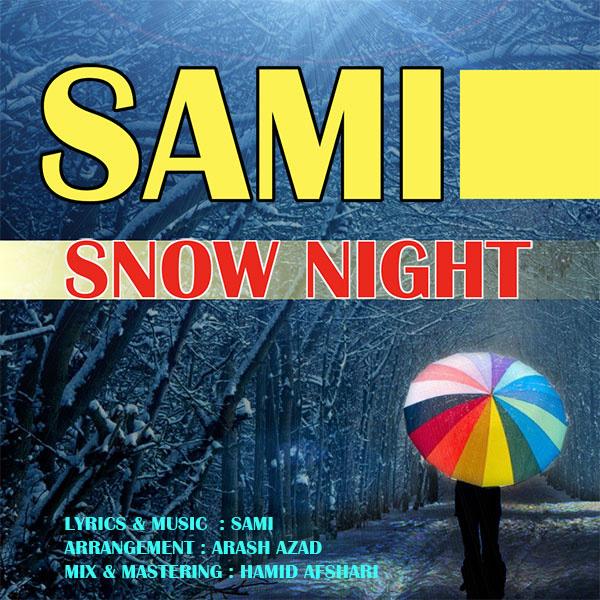 Sami-Shabe-Barfi