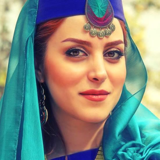 Mahdieh Mohammadkhani - Khooshe Chin