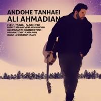 Ali-Ahmadian---Andohe-Tanhayi