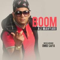 Ali-Mahyari-Boom