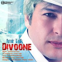 Amir-Tajik-Divoune