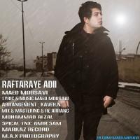 Maed-Mousavi---Raftaraye-Adi