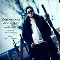 Mehdi-Shabani---Zemestoon