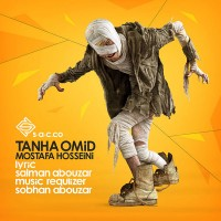Mostafa-Hosseini---Tanha-Omid