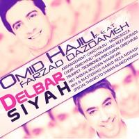 Omid-Hajili-Delbar-Siyah-(Ft-Farzad-Dazdameh)