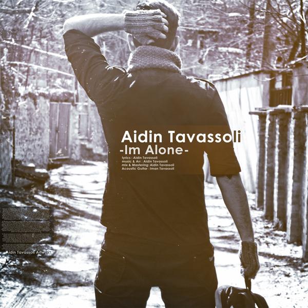 Aidin-Tavassoli---Im-Alone