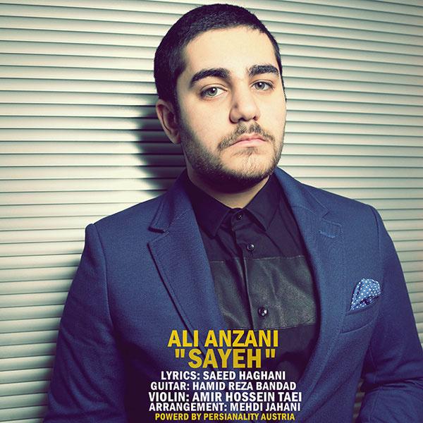 Ali-Anzani-Sayeh
