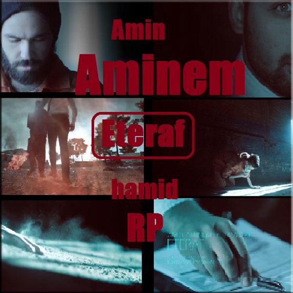 Amin-Aminem---Eteraf-(Ft-Hamid-RP)