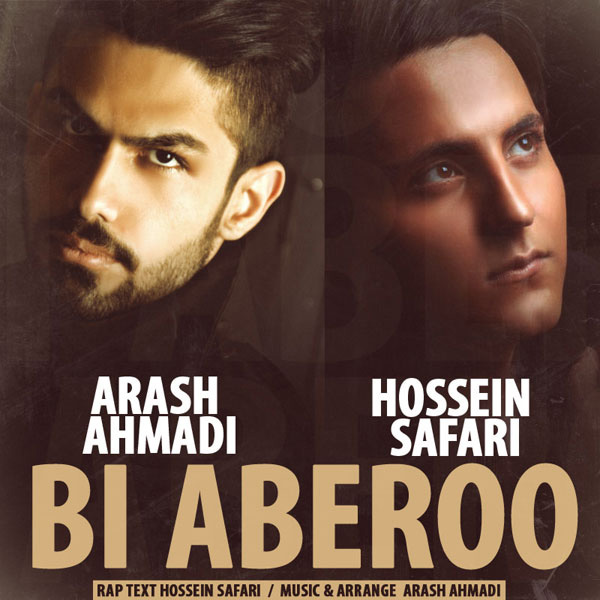 Arash-Ahmadi---Bi-Abero-(Ft-Hossein-Safari)