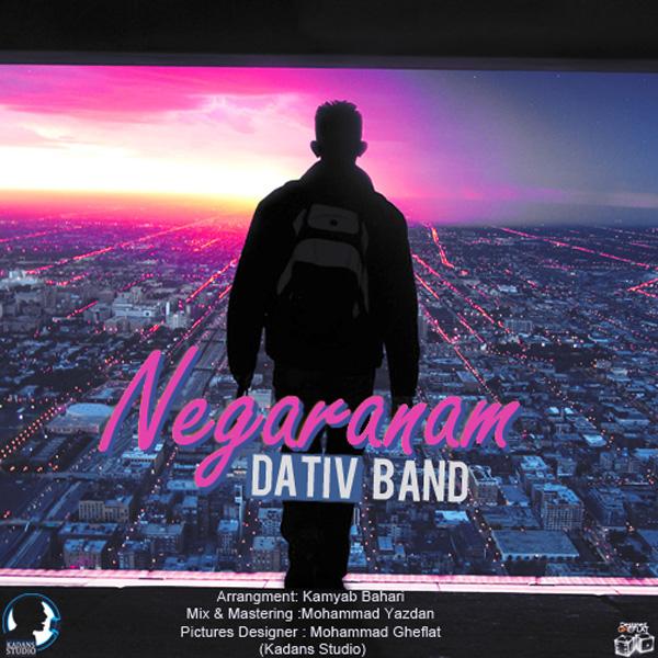 Dativ-Band---Negaranam