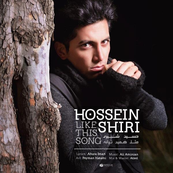 Hossein-Shiri---Mesle-Hamin-Taraneh