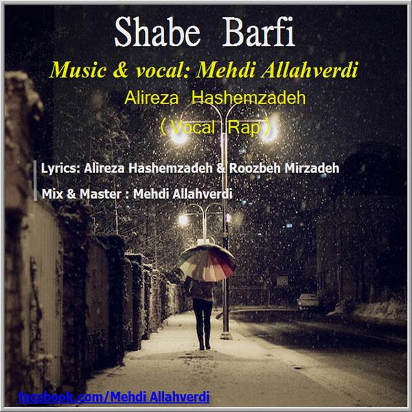 Mehdi-Allahverdi---Shabe-Barfi