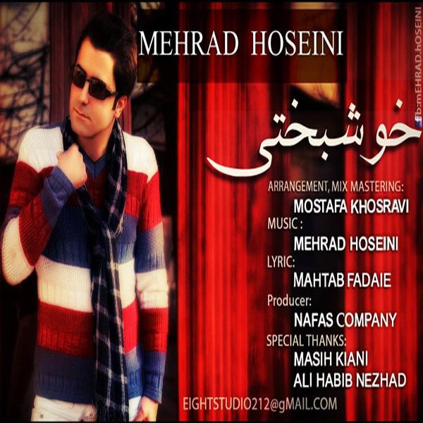 Mehrad-Hoseini---Khoshbakhti