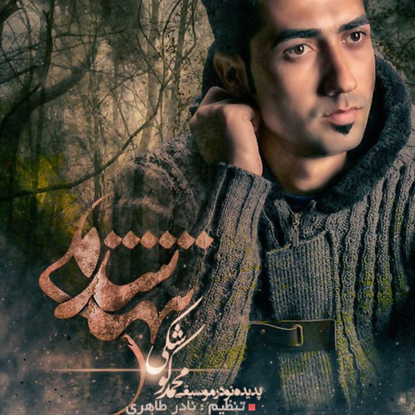 Mohammad-Kooshki---Tanha-Shodam