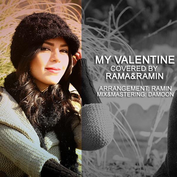 Rama-Ramin---My-Valentine