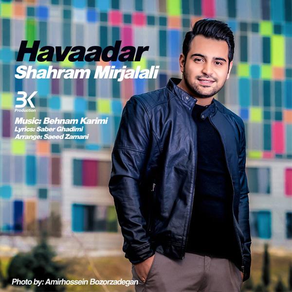 Shahram-Mirjalali---Havadar