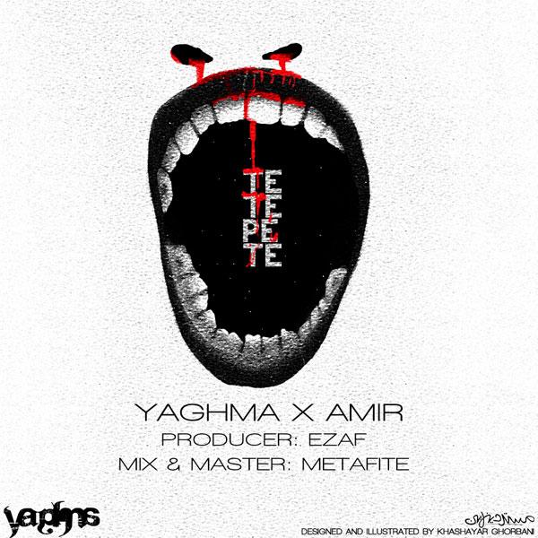 Yaghma---Tetepete-(Ft-Amir)