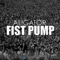 Aligator-Fist-Pump