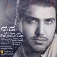 Amin-Rafiee-Bebin-Chikara-Kardi