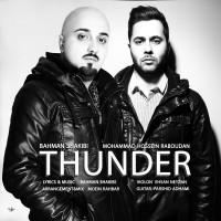 Bahman-Shakibi-Mohammad-Hossein-Raboudan-Thunder