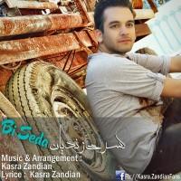 Kasra-Zandian-Bi-Seda