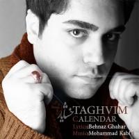 Khashayar Lozumi - Taghvim