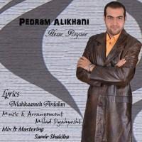 Pedram Alikhani - Hesse Royaee