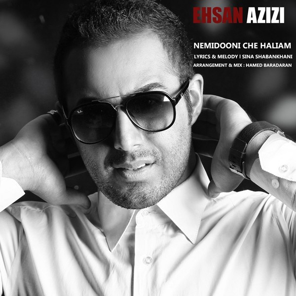 Ehsan Azizi - Nemidooni Che Haliam