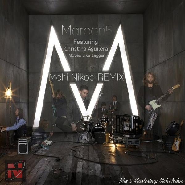 Maroon 5 Magic Mp3 Download: 'Moves Like Jagger (Ft Christina Aguilera