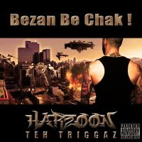 Harzoon Teh Triggaz - Bezan Be Chak_thumb