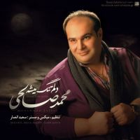 Mohammad Salehi - Delam Tang Mishe_thumb