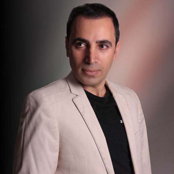 Iravani - Ye Eshareh Mikham