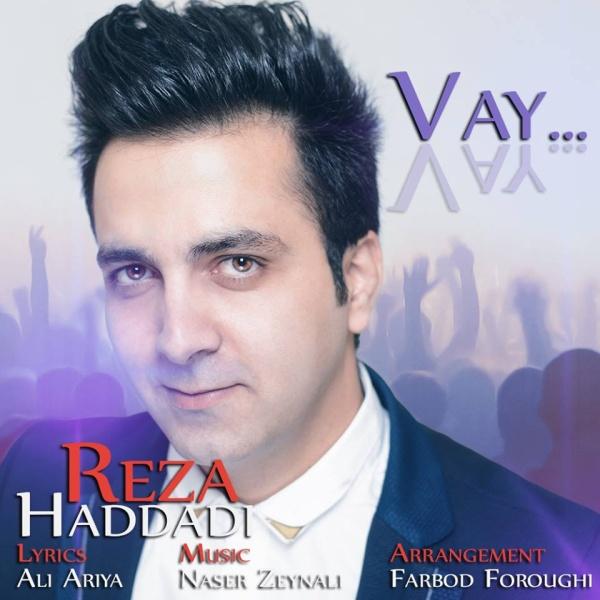 Reza Haddadi - Vay