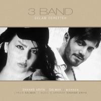 3 Band - Delam Gerefteh