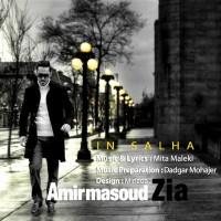 Amir Masoud Zia-In Salha