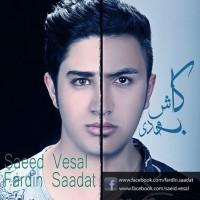 Fardin Saadat_ Saeid Vesal - Kash Boodi