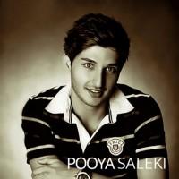 Pouya Saleki - Raftanet Sarde (Remix)