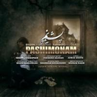 Shahin Jamshidpour Fariborz Khatami - Pashimunam