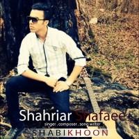 Shahriar-Shafaee-Shabikhoon