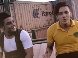Saeed-Tataei-Saeed-Panter---Eshgham-Kie-vf