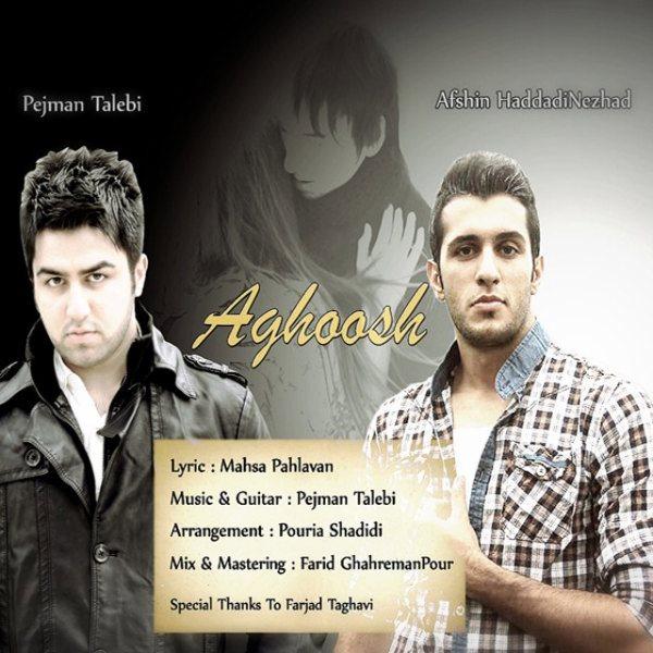 Afshin Haddadinezhad & Pejman Talebi - Aghoosh