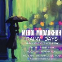 Mehdi Madad Khah - Rainy Days_thumb