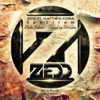 Zedd - Spectrum (Ft Matthew Koma) (Mohi Nikoo Country Version)_thumb