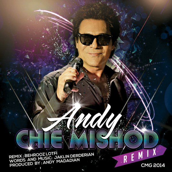 Andy - Chie Mishod (Remix)