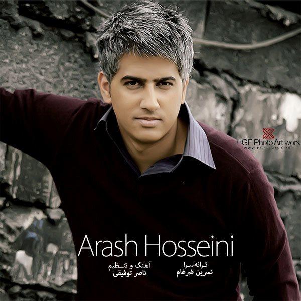 Arash Hosseini - Faal